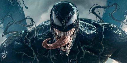 Por qué lo está petando 'Venom' en taquilla? - Película Marvel (2018)