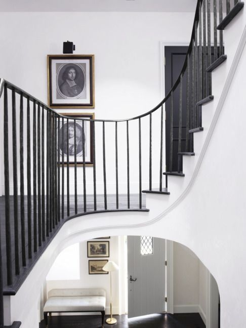 36 Stunning Staircases Ideas Gorgeous Staircase Home Designs | Steps Design Inside Home | Beautiful | Wooden | Ultra Modern | Sala | Behind Duplex