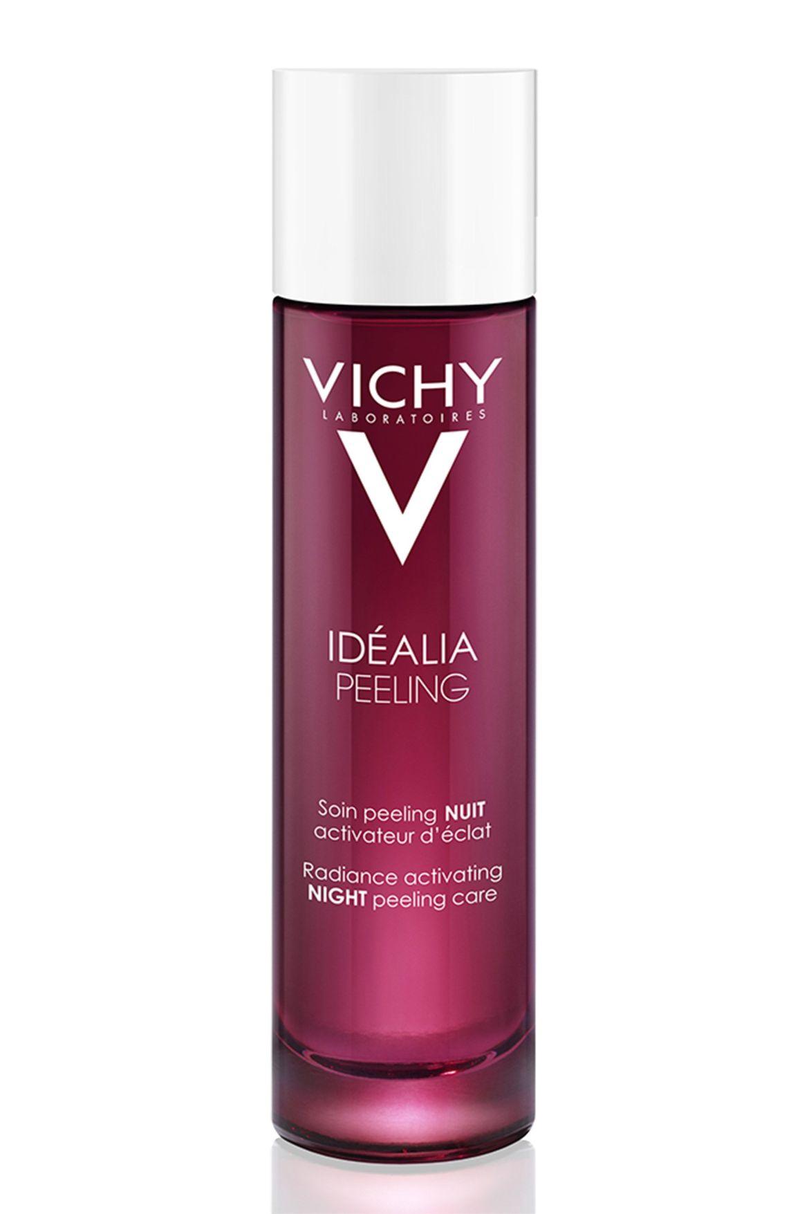 Vichy peeling care