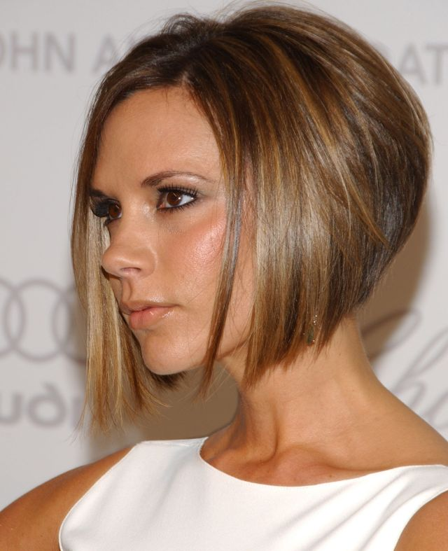 15 angled bob hairstyles - best ideas for bobs with an