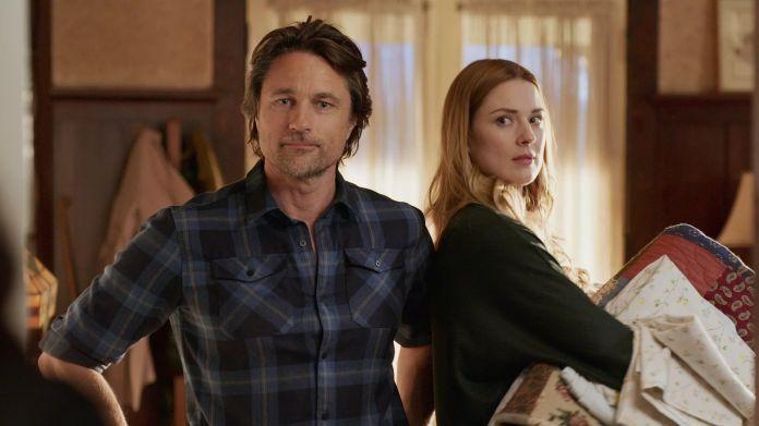 Virgin River' Season 3: Netflix Release Date, Cast, and Plot - When Is Virgin  River Season 3 Coming