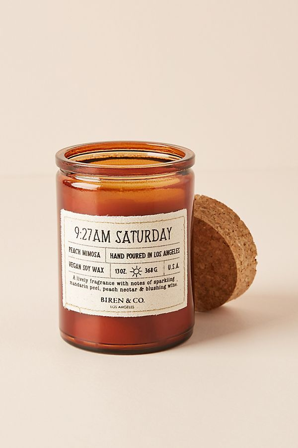best candle for your zodiac sign - virgo