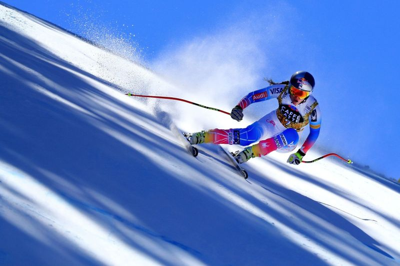 Here Are 10 Things You Didn't Know About Lindsey Vonn 1