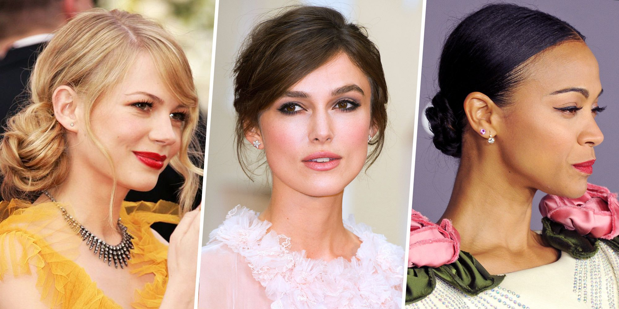 13 Wedding Hairstyles Perfect For Summer Hairstyle Ideas