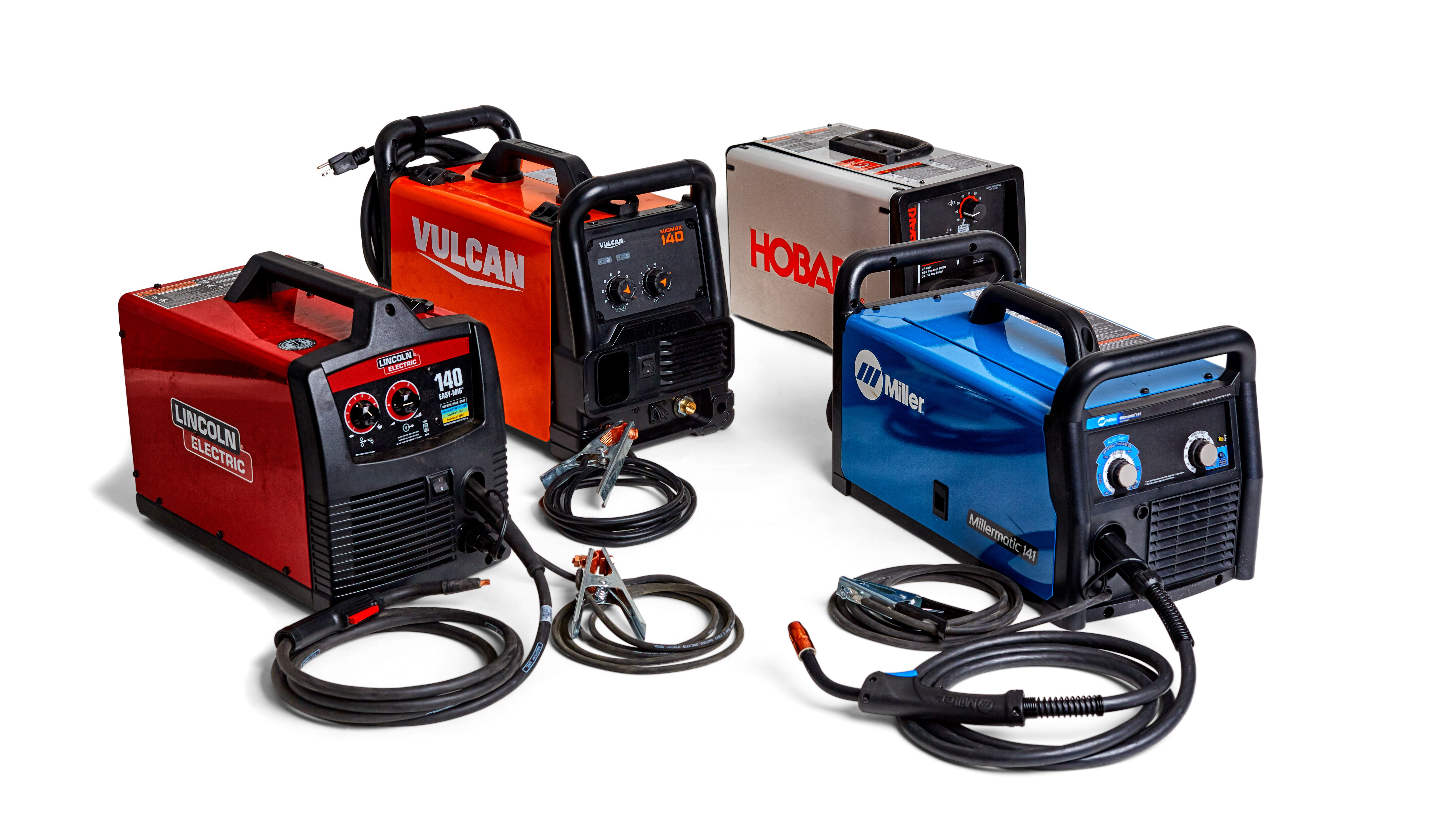 Entry Level Welders Review
