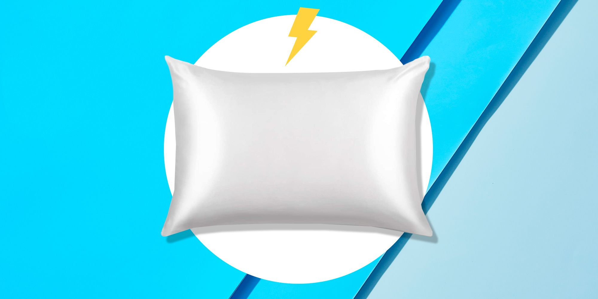 is your cotton pillowcase causing your hair problems