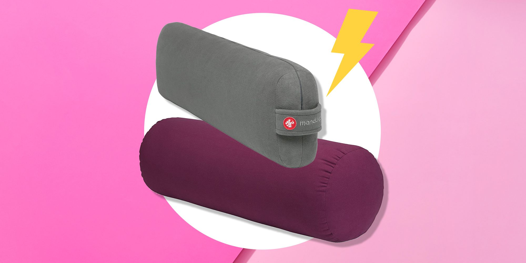 the 7 best yoga pillows to support your