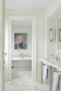 30 Stunning White Bathrooms How To Use White Tile And Fixtures In Bathrooms