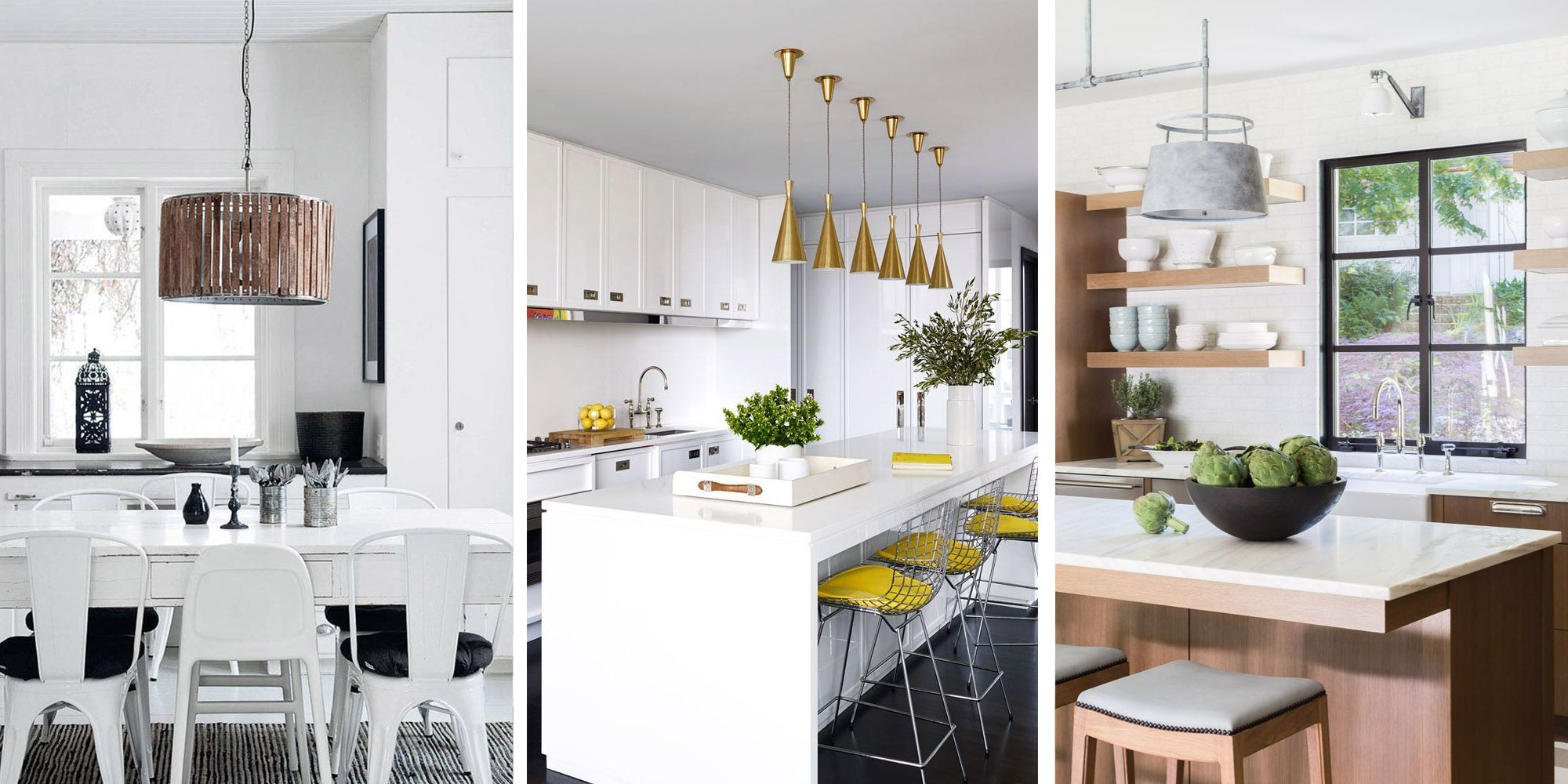 40 Best White Kitchen Ideas Photos Of Modern White Kitchen