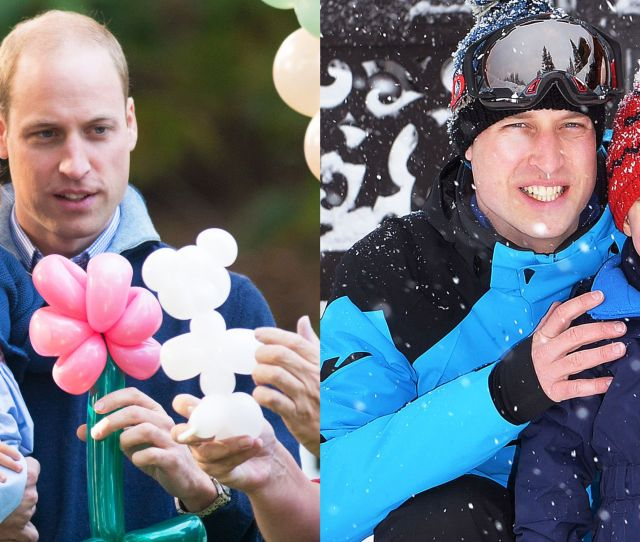 Image Getty Images Prince William