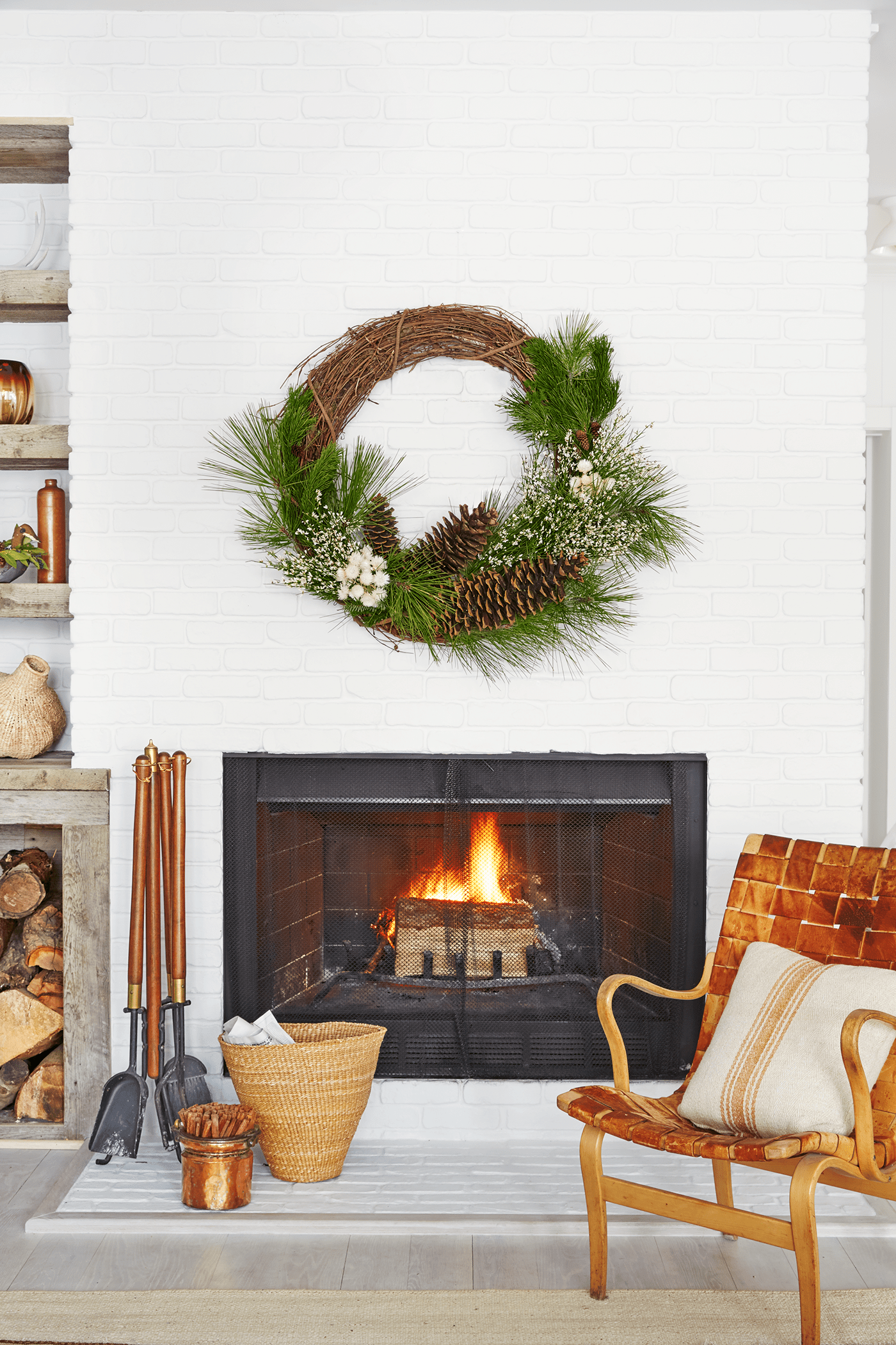 31 Winter Decorating Ideas How To Decorate Your Home For