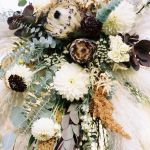 18 Gorgeous Winter Wedding Bouquet Ideas Flowers For Winter Weddings