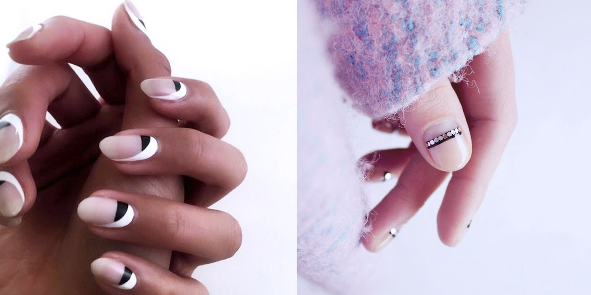 Nail Polish Trends Colors And Art Designs Best Manicure