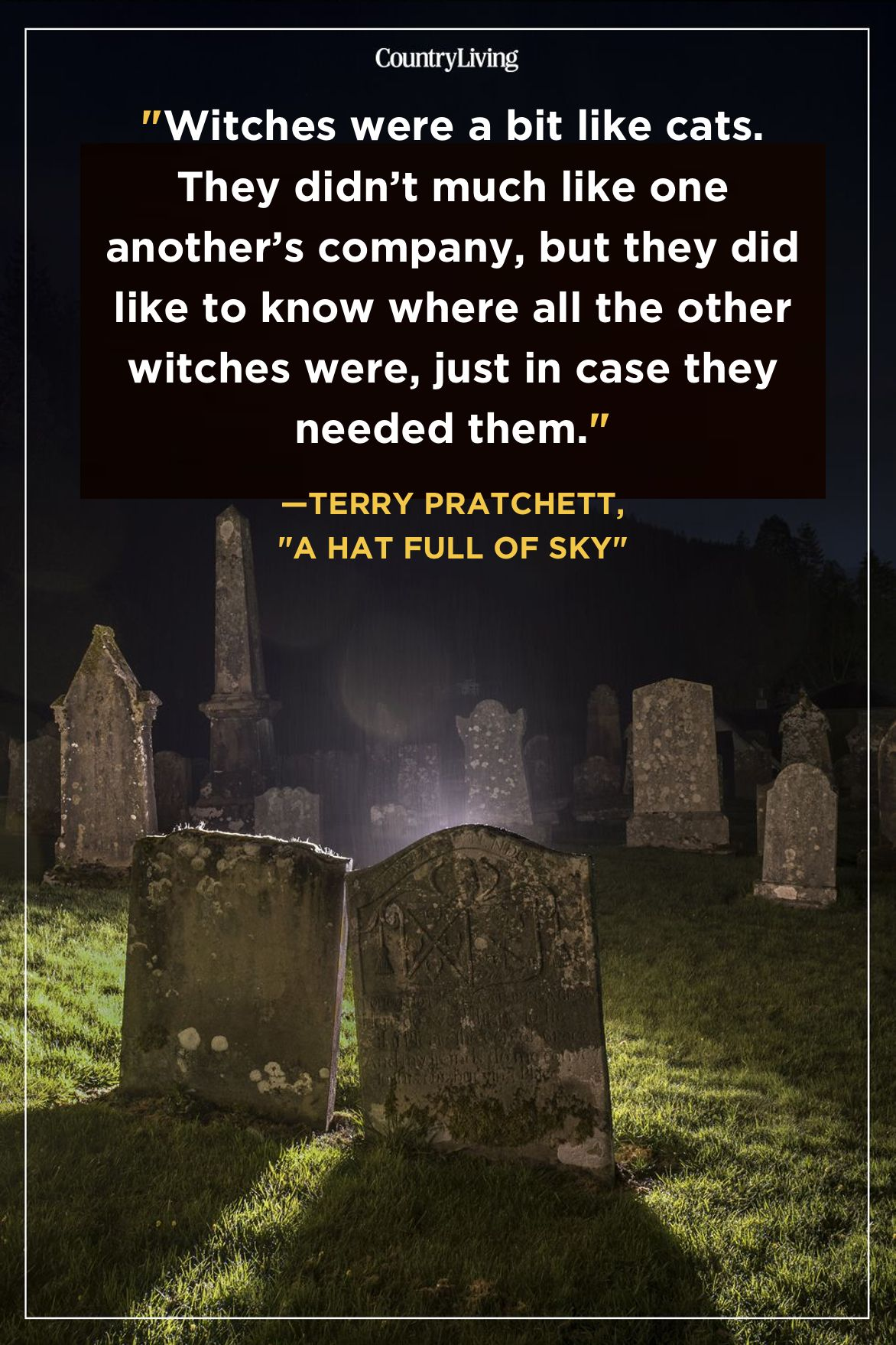 35 Best Witch Quotes Quotes And Sayings About Witches