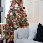 69 Unique Christmas Tree Decorating Ideas And Pictures 2020