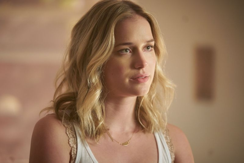 Elizabeth Lail in You