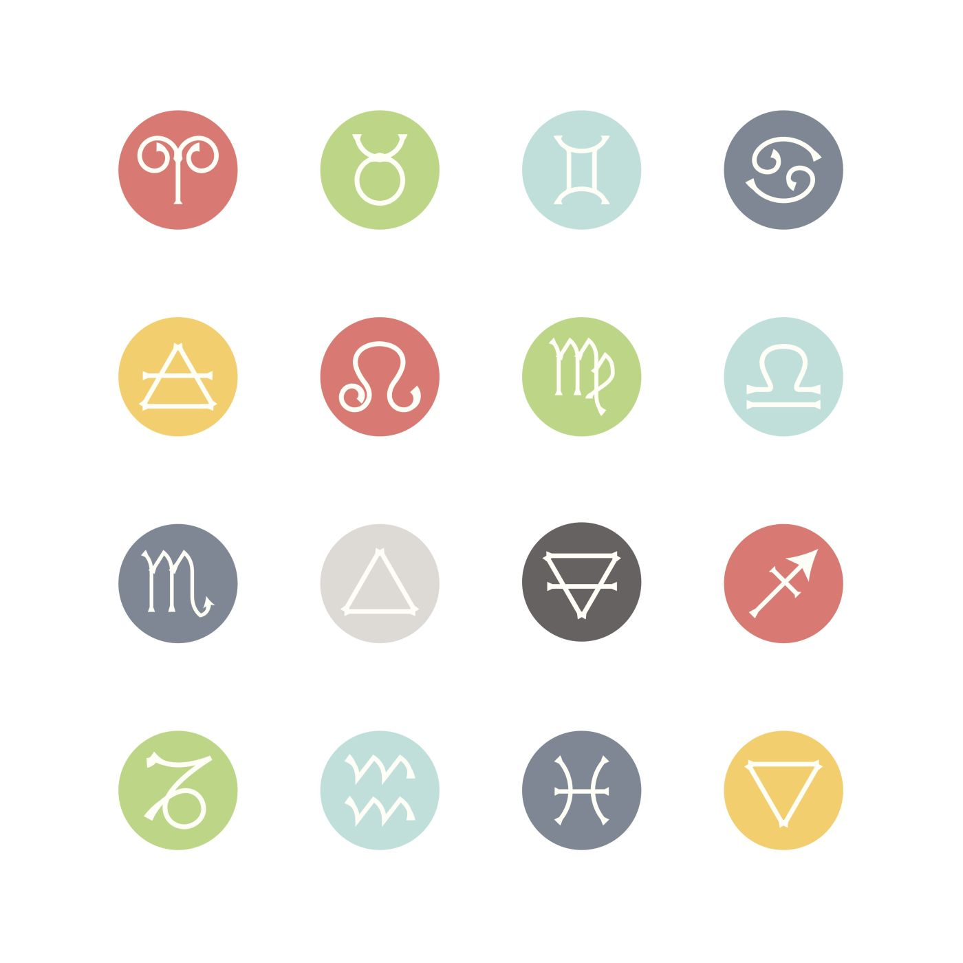 Horóscopo semanal: Predicción según cada signo del zodiaco