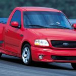Tested 2001 Ford Svt F 150 Lightning