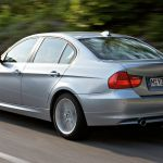09 Bmw 3 Series M3 Sedan Coupe Wagon And Cabrio