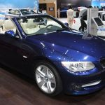 2011 Bmw 3 Series 328i 335i 335is Coupe And Convertible