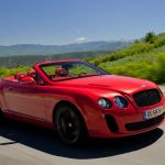 Bentley Continental Review 2011 Bentley Supersports Convertible First Drive 8211 Car And Driver