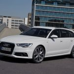 2012 Audi A6 Avant Tdi Diesel 8211 Review 8211 Car And Driver