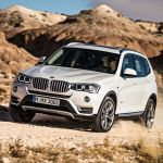 2015 Bmw X3 Xdrive28d Diesel Test 8211 Review 8211 Car And Driver
