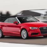 2015 Audi A3 2 0t Cabriolet Test 8211 Review 8211 Car And Driver