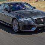 2016 Jaguar Xf First Drive 8211 Review 8211 Car And Driver