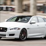 2016 Jaguar Xjr Test 8211 Review 8211 Car And Driver