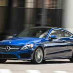 2017 Mercedes Benz C300 Coupe Test 8211 Review 8211 Car And Driver