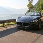 2018 Maserati Granturismo Coupe And Convertible First Drive Review Car And Driver