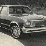 1980 Chevrolet Malibu Classic