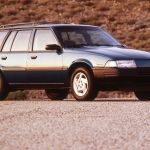 Station Wagons That You Forgot Ever Existed