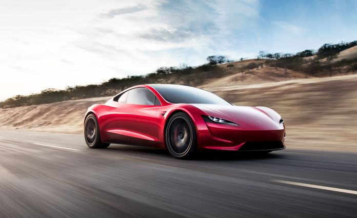 2023 Tesla Roadster What We Know So Far