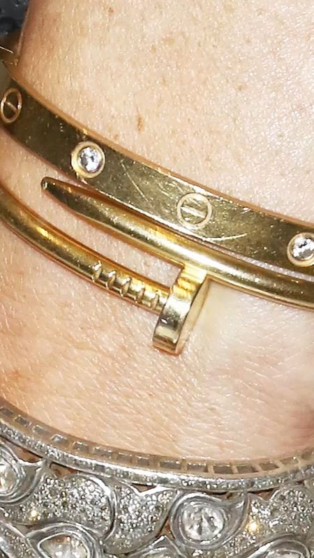10 Things You Didn t Know About the Cartier Love Bracelet