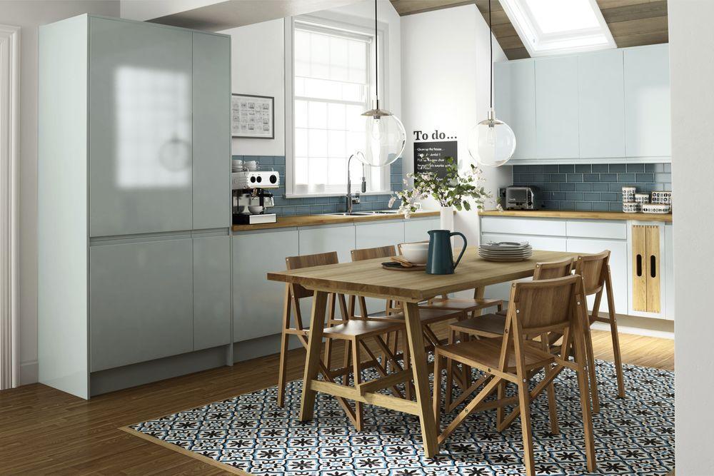 Wren Kitchen Design App