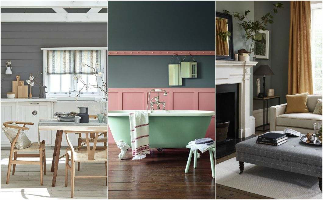 8 Grey Colour Scheme Ideas From An Interior Stylist