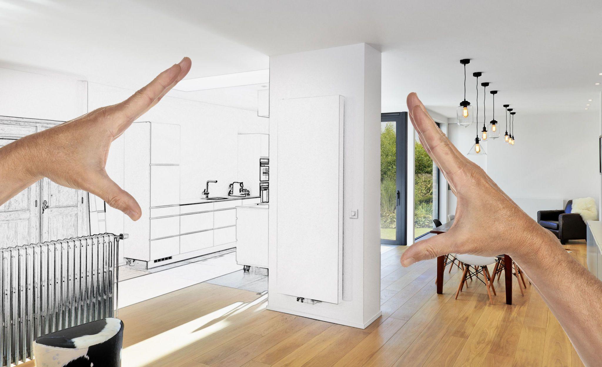 Draw Bathroom Floor Plan Online