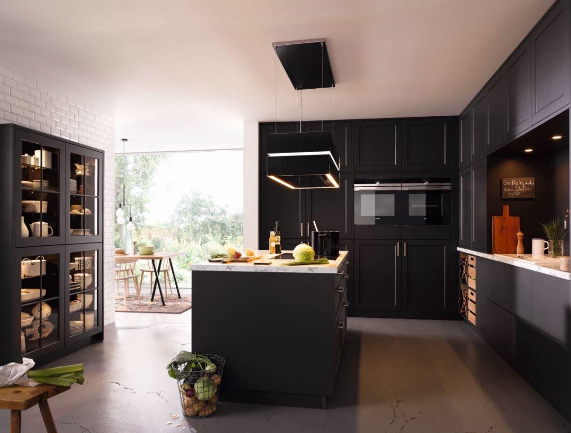 10 best kitchen trends of 2017 - modern kitchen design ideas