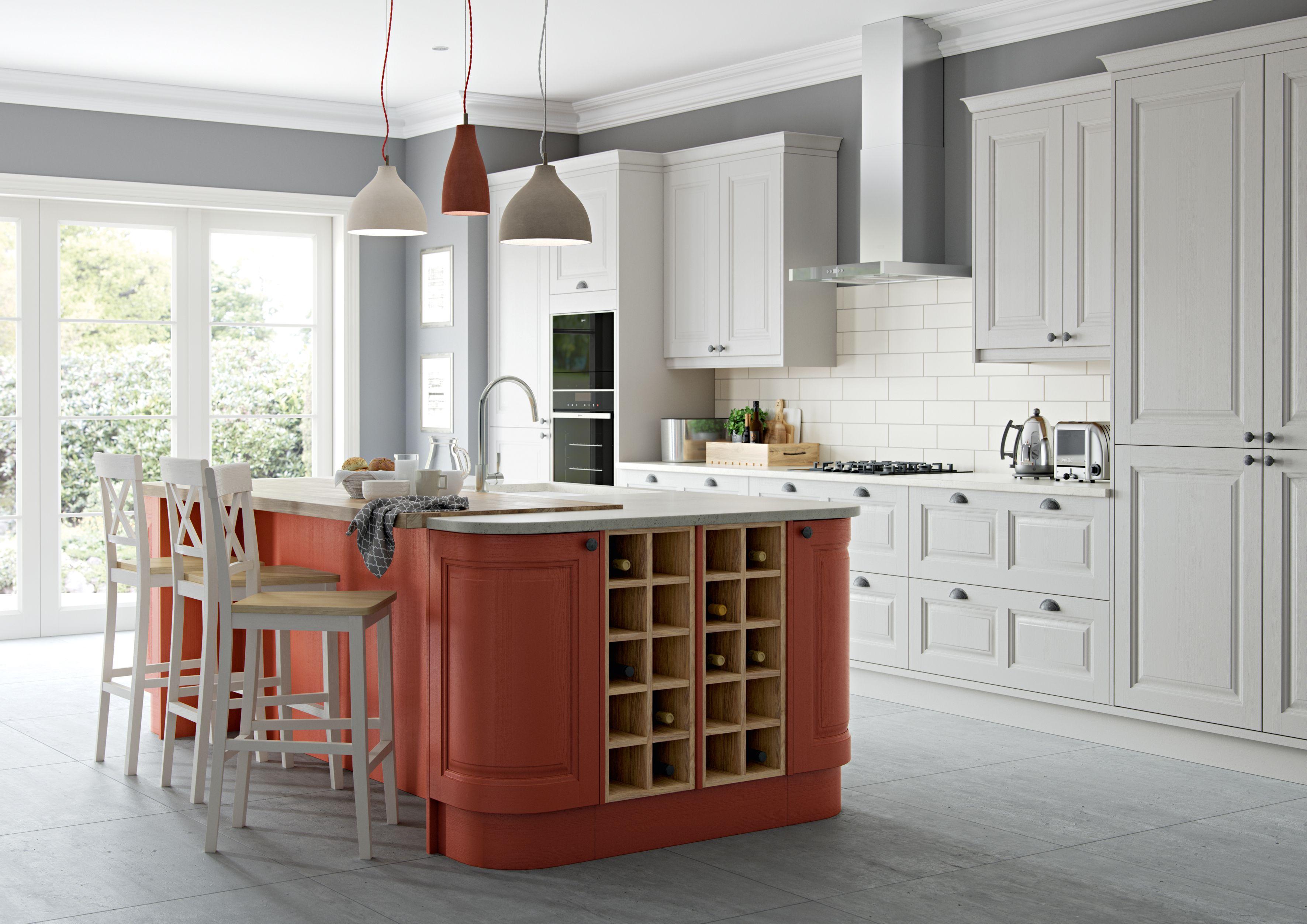 Breakfast Bar Ideas 6 Steps To Planning A Kitchen Breakfast Bar
