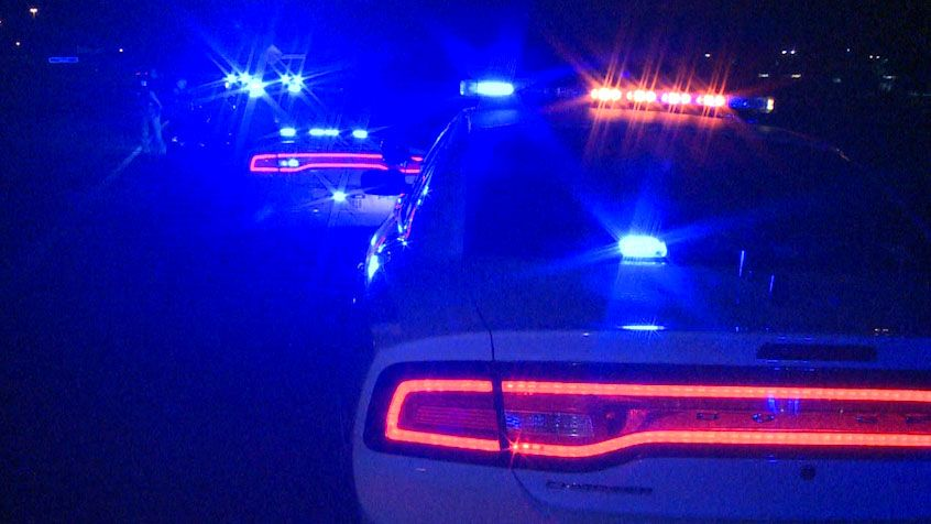 five people shot friday including two