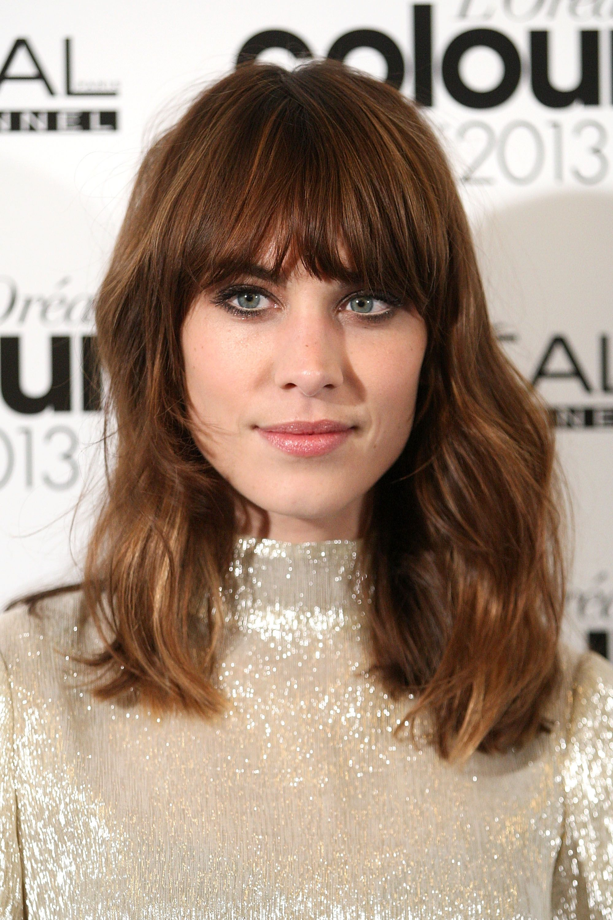 Celebrity Best Haircuts Celebrity Hairstyles Over Time