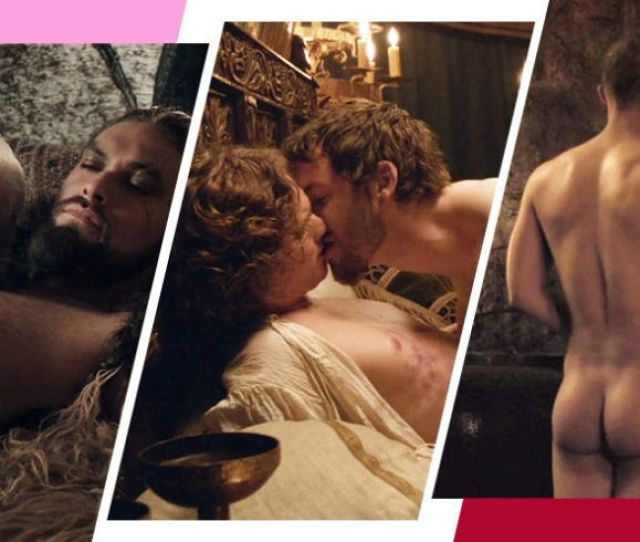 Thanks To Hbos The More Naked People The Better Policy Game Of Thrones Has Gotten To Explore Some Boundary Pushing Sex Scenes And Not All Of Them Are