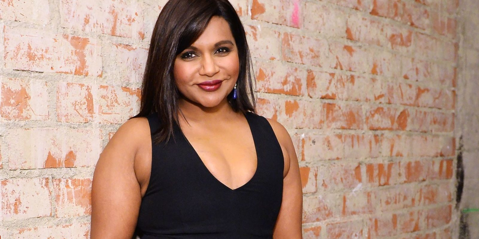 Mindy Kaling Has Reportedly Welcomed Her First Child
