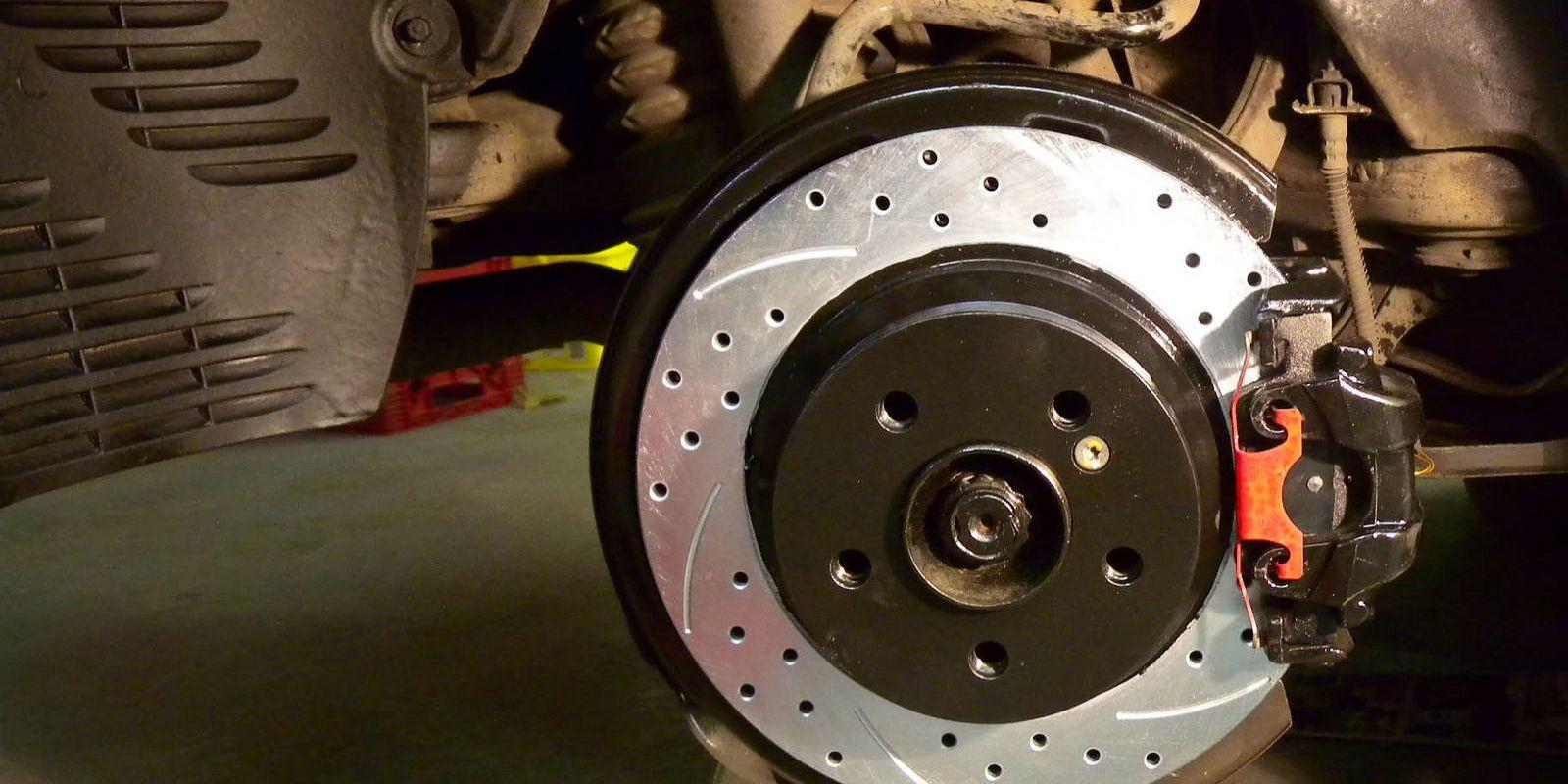 AntiLock Brakes  ABS Brakes Troubleshooting  How to