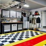 How To Build A Garage Workspace Diy Garage Reno