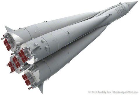 R7, ο πύραυλος του Gagarin