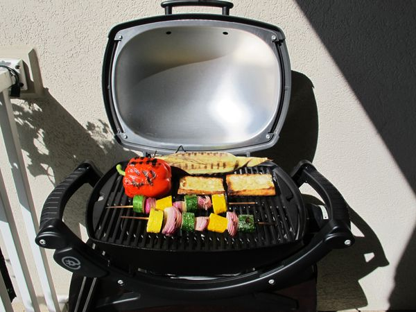 we test 5 hot outdoor electric grills