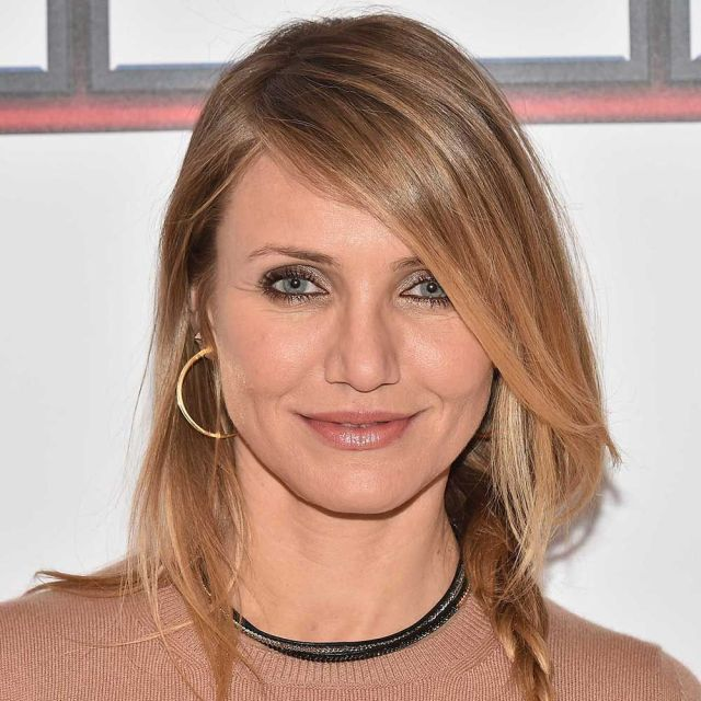 hairstyles for thin hair: celebrity hairstyles to inspire